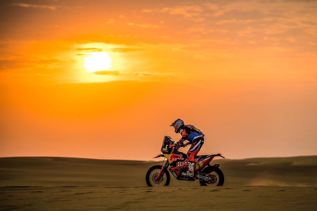 Dakar Rally Only in Peru for 2019, Back to Africa in 2020?